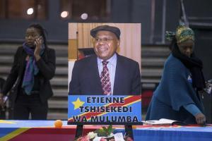 Voici comment sera le mausolée d'Étienne tshisekedi (Image)