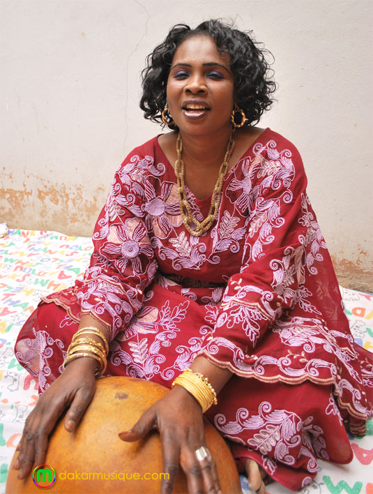 Awa mbaye Ngoyane