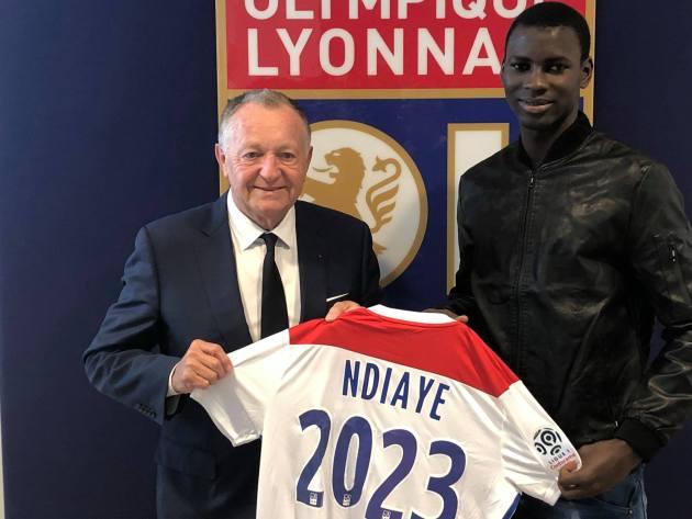 Aulas-Ndiaye-OL-2023