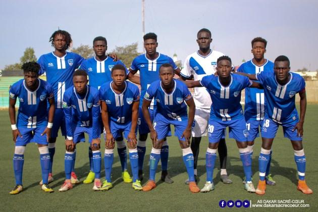 Équipe de DSC