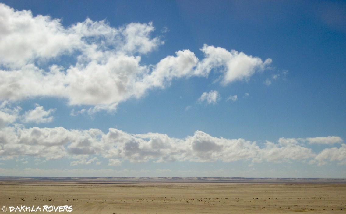 Dakhla Rovers Sahara