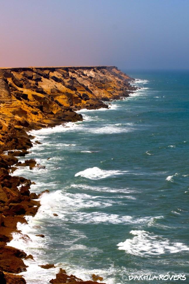 #DakhlaRovers #Atlantic #Ocean