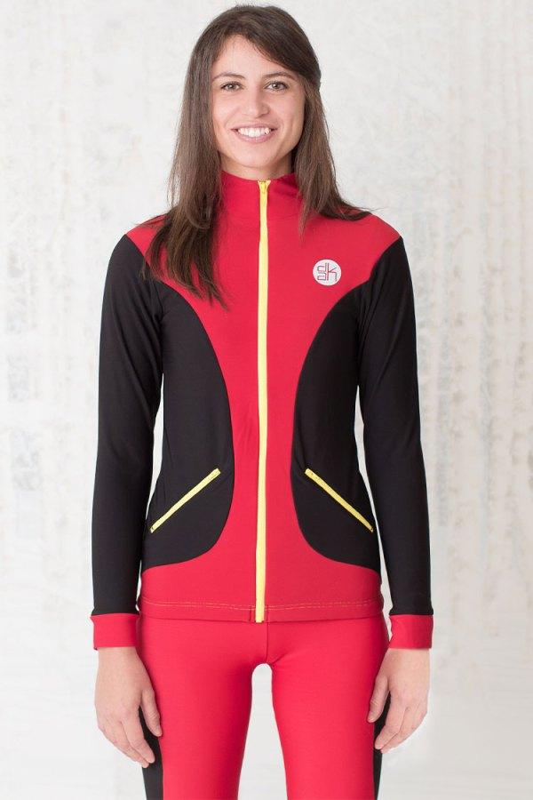 THERMAL Jacket Lady