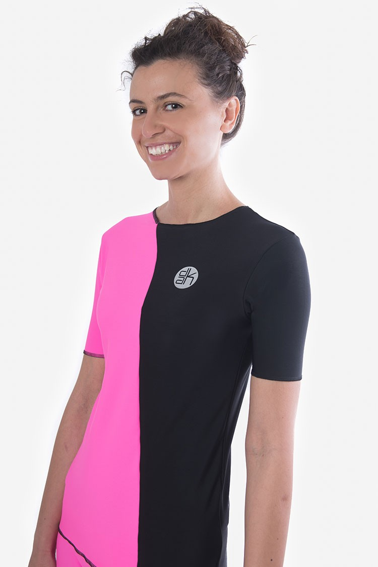 Bucaneve Thermal T-shirt