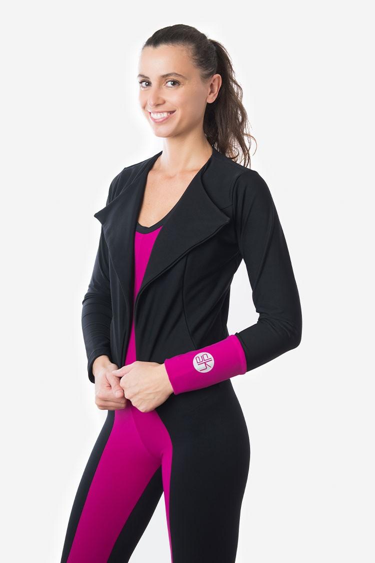 Jacket Amaranto