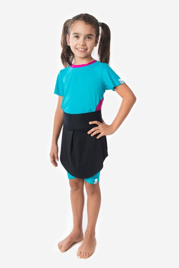 Panty-skirt Iris Kids Girls