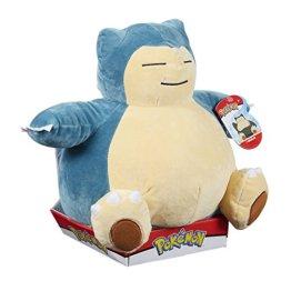 Pokemon Snorlax Relaxo Stofftier 30,5 cm
