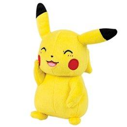 Pikachu Kuscheltier Pokemon Plüsch