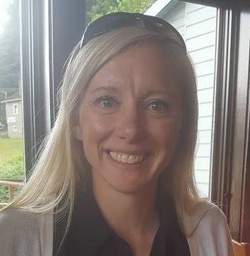 Heidi Oksendahl-Byers