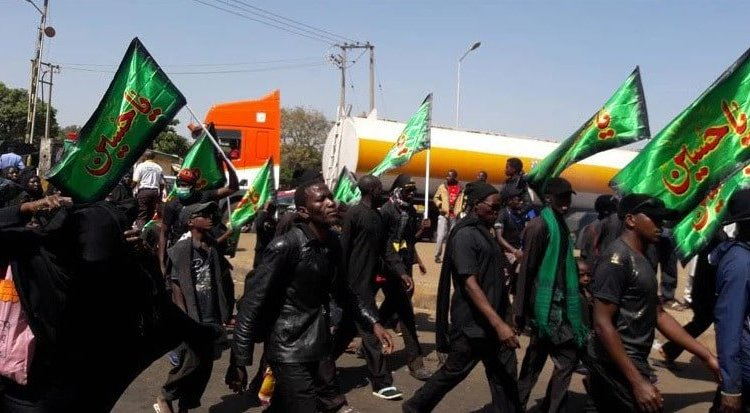 Court acquits 91 shi'ites after spending nearly 5 years in prison