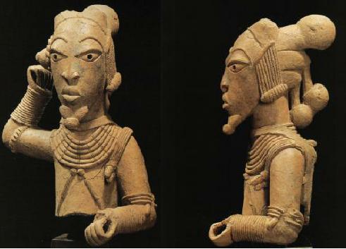 Nok Culture – Ancient Human Race