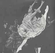 Gelsey Kirkland, Don Quixote