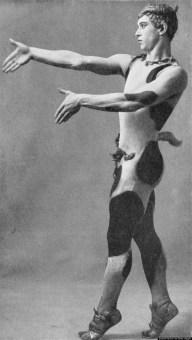 Vaslow Nijinsky
