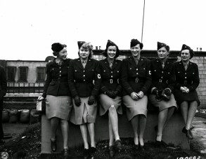 Women in World War II (15) (1)