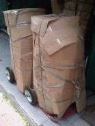 Packing Kardus