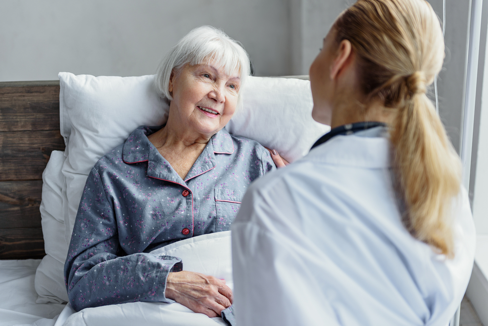 Mini Nutritional Assessment (MNA) for Older Adults