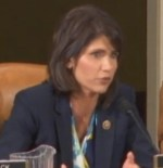 Rep. Kristi Noem her war on taxpayers onto the IRS, 2015.04.22.