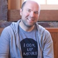 Hugh Weber, Sioux Falls social entrepreneur