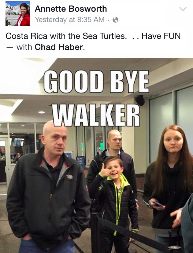 Costa Rica trip20150624