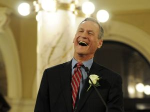 Daugaard Laugh