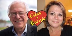 Bernie Sanders, Ellee Spawn