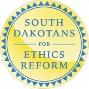 South Dakotans for Ethics Reform logo