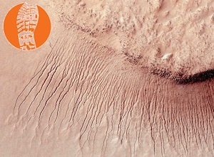 Lawrence & Schiller on Mars: The Extra 35.8 Million Miles