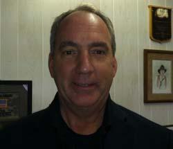 Senator Jeff Monroe (R/24-Pierre)