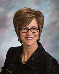 No leadership allowed—Sen. Deb Soholt (R-14/Sioux Falls)