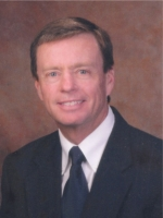Aberdeen Mayor Mike Levsen