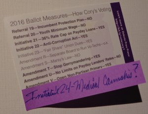 Campaign card 2.0?