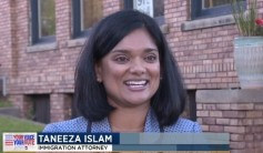 Taneeza Islam, KSFY screen cap, 2016.101.16