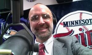 Democratic candidate for District 3 Senate Cory Allen Heidelberger