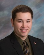 Rep. Drew Dennert