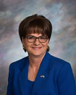Elizabeth May, grocer and legislator