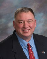 Senator Stace Nelson