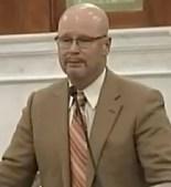 Senator R. Blake Curd