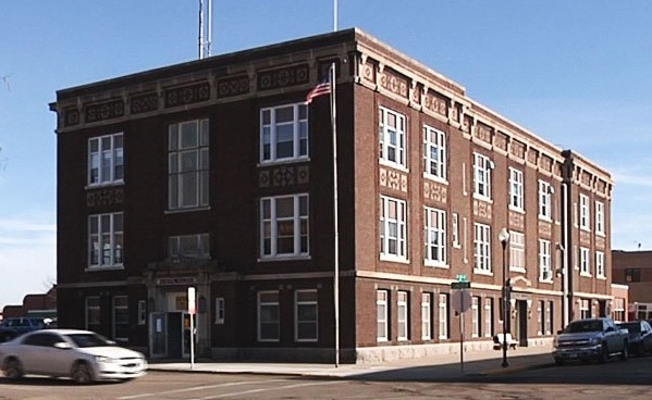 Aberdeen City Hall