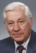 Roger McKellips, 1923–2017