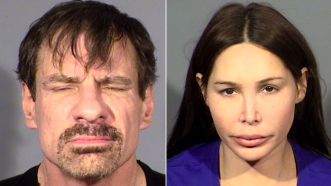 Image result for 128 grams of drugs found in Las Vegas hotel room with tech billionaire