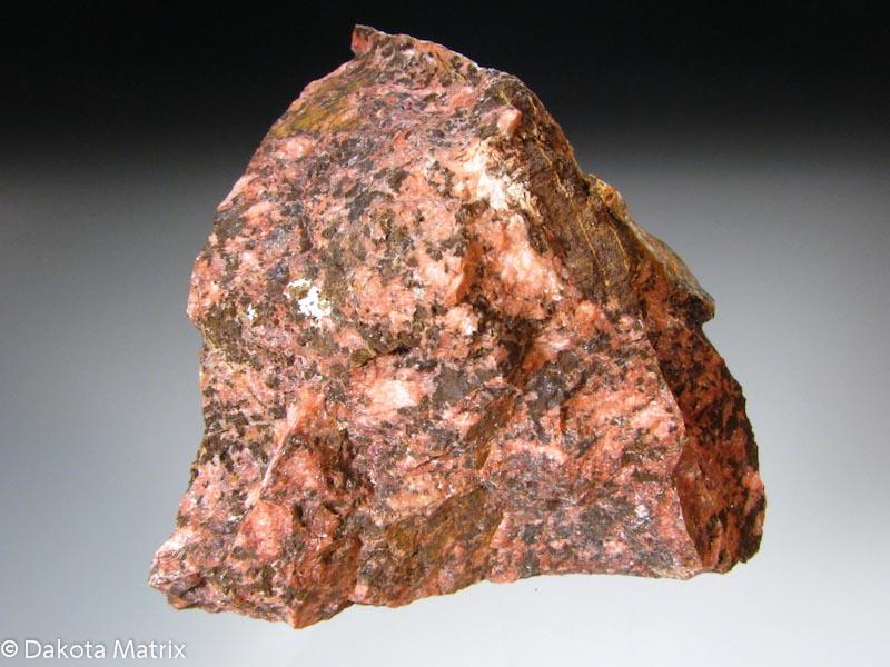 Bastnasite Ce Mineral Specimen For Sale