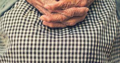 ND Expands Compassionate End-of-life Care Visits