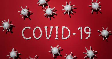 Eight More COVID-19 Deaths in ND