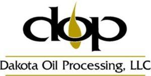 Dakota Oil Processing Logo