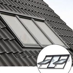 Dakvenster GGLS 3in1 VELUX