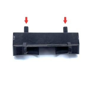VELUX slotplaat - V22