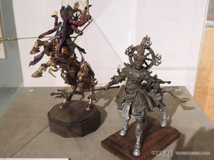 Takayuki Takeya Exhibition Pt 3 (2)