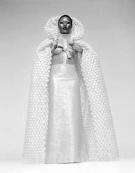 Icon Grace Jones (61)