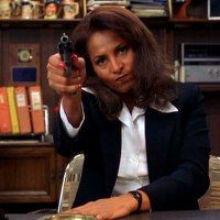 ICON: Pam Grier