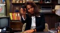 Pam Grier: Jackie Brown DAKrolak Cover Crop
